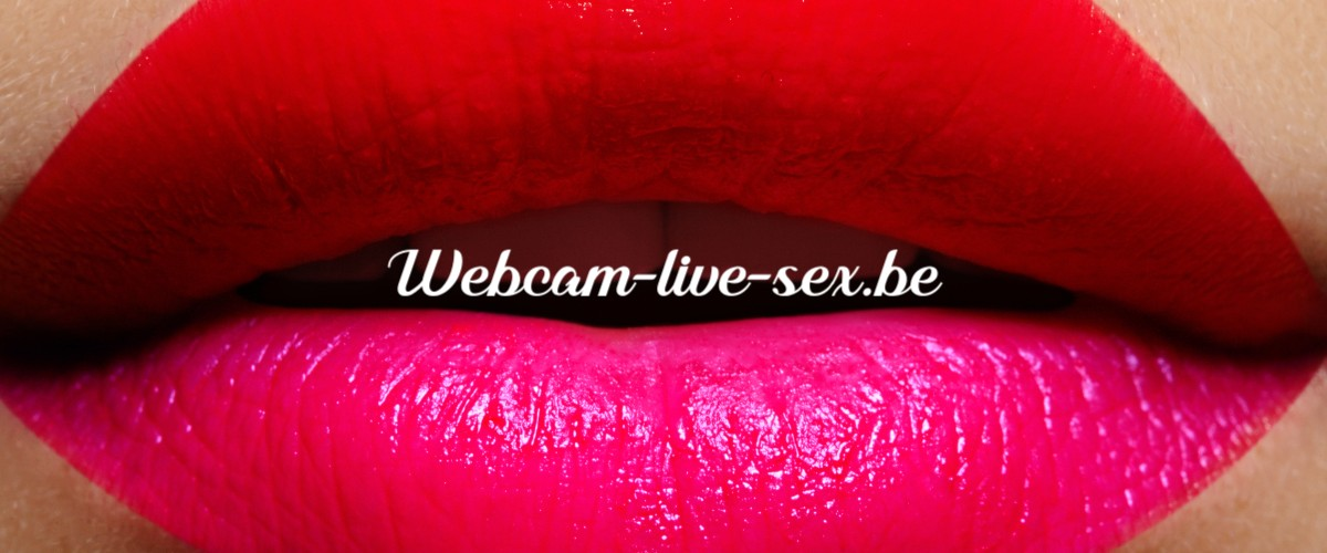 Webcam live sex